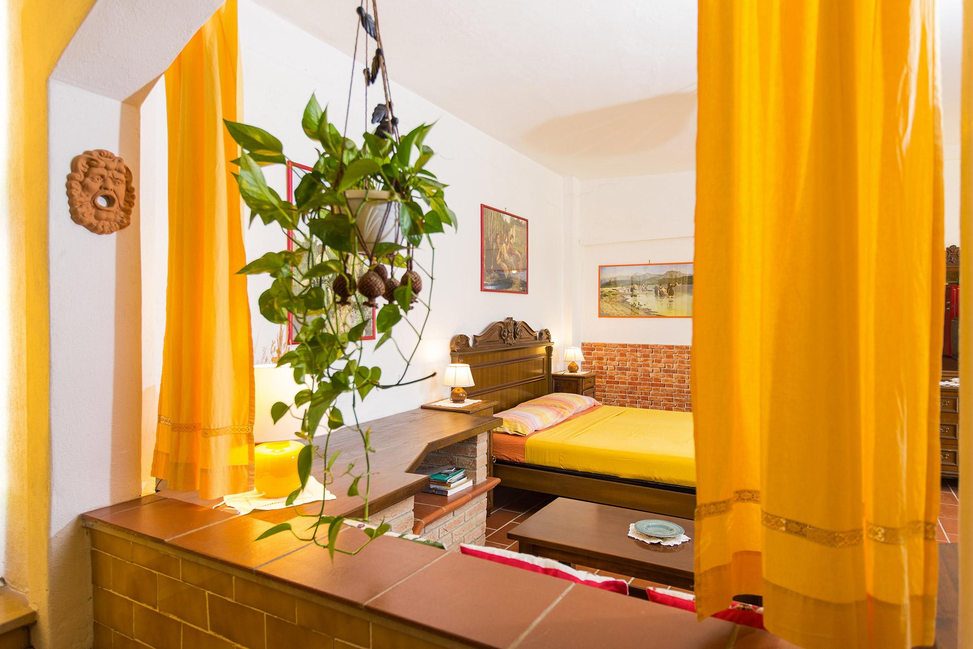 Ferienhaus Suvereto Casetta Grande 2