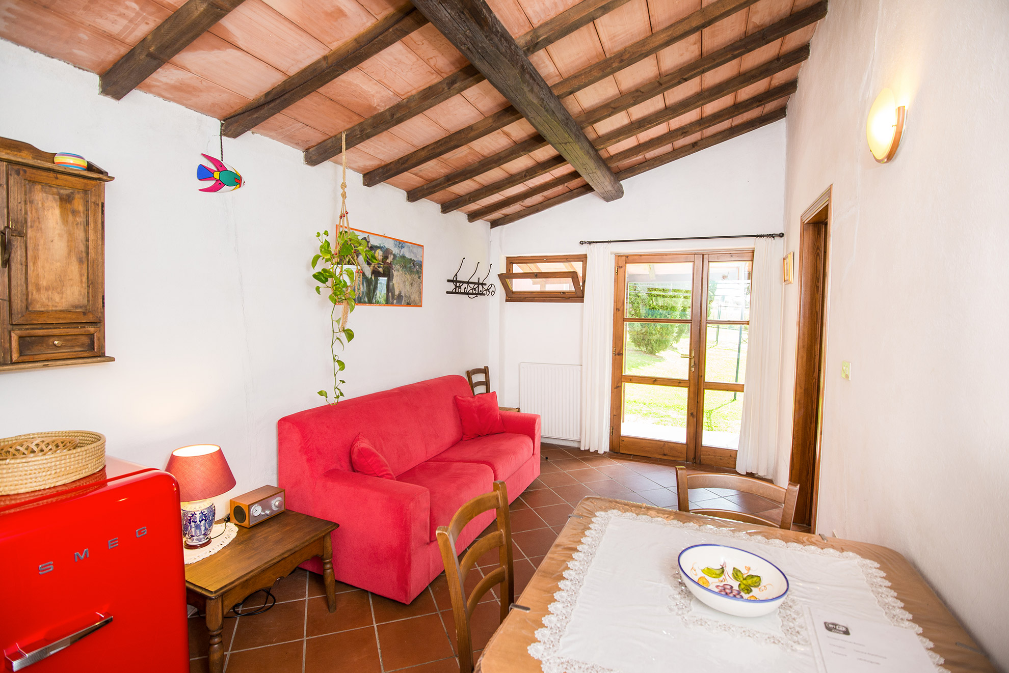 Ferienhaus Suvereto Casetta Media 1