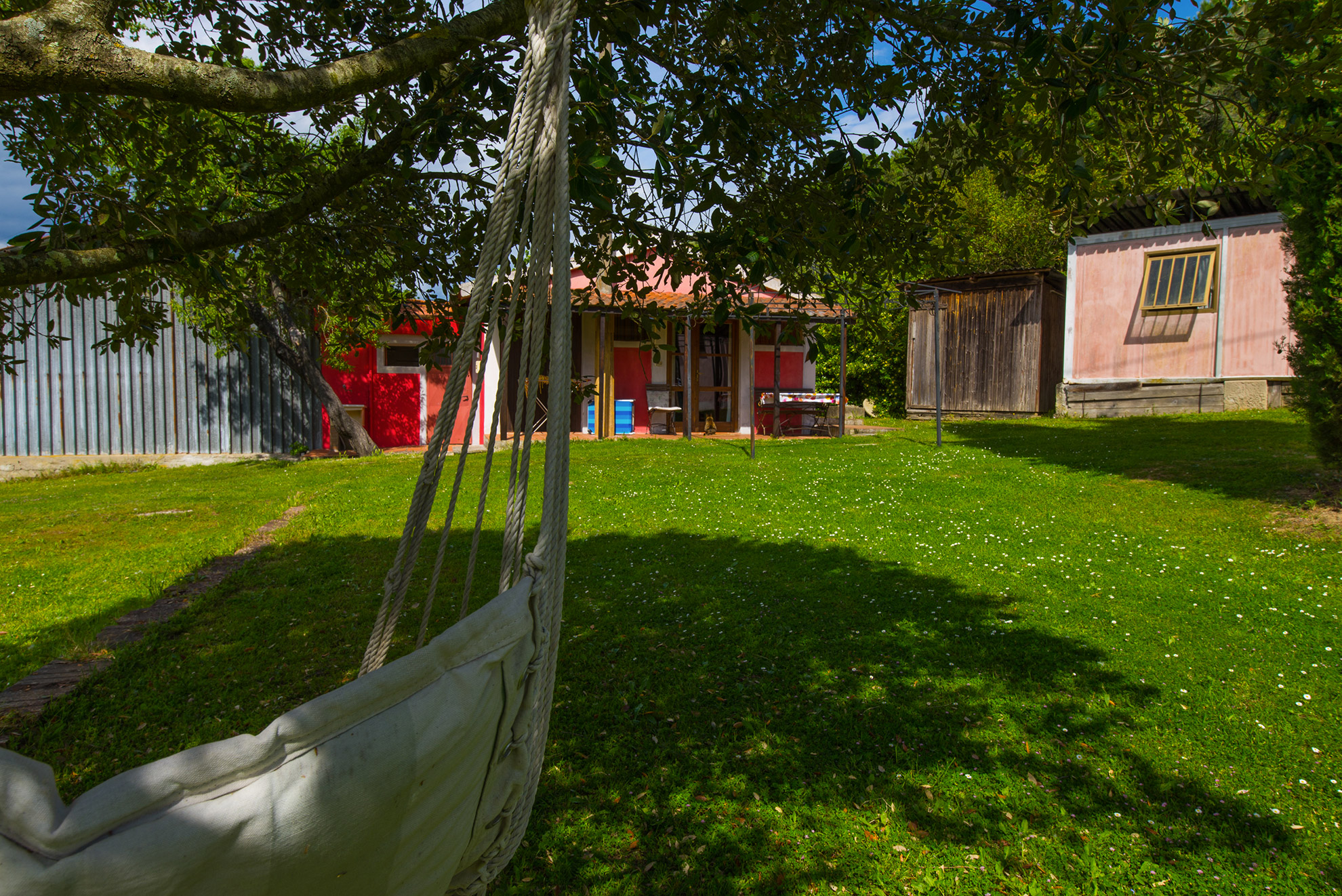 Appartamenti Suvereto Casetta Media 1