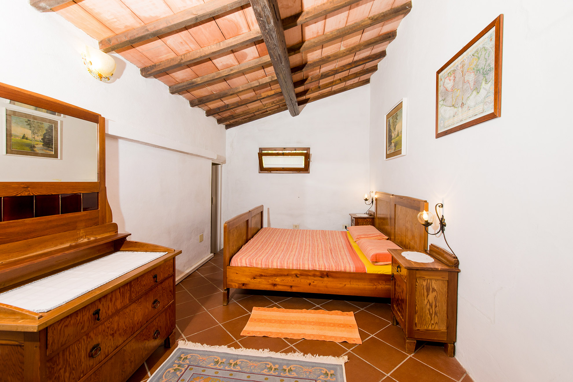Ferienhaus Suvereto Casetta Media 4