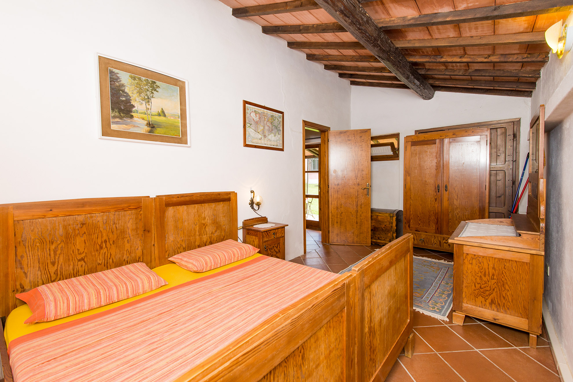 Ferienhaus Suvereto Casetta Media