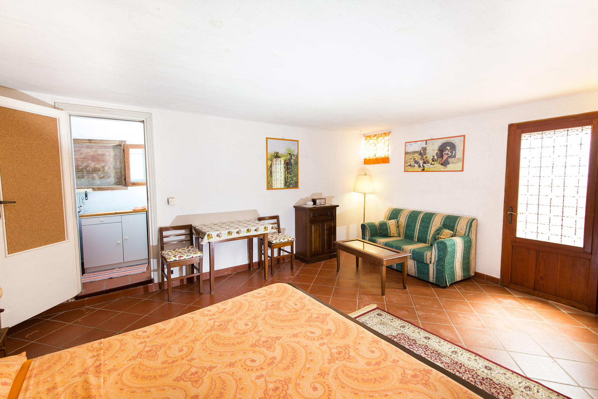 Appartamenti Suvereto Casetta Piccola 3