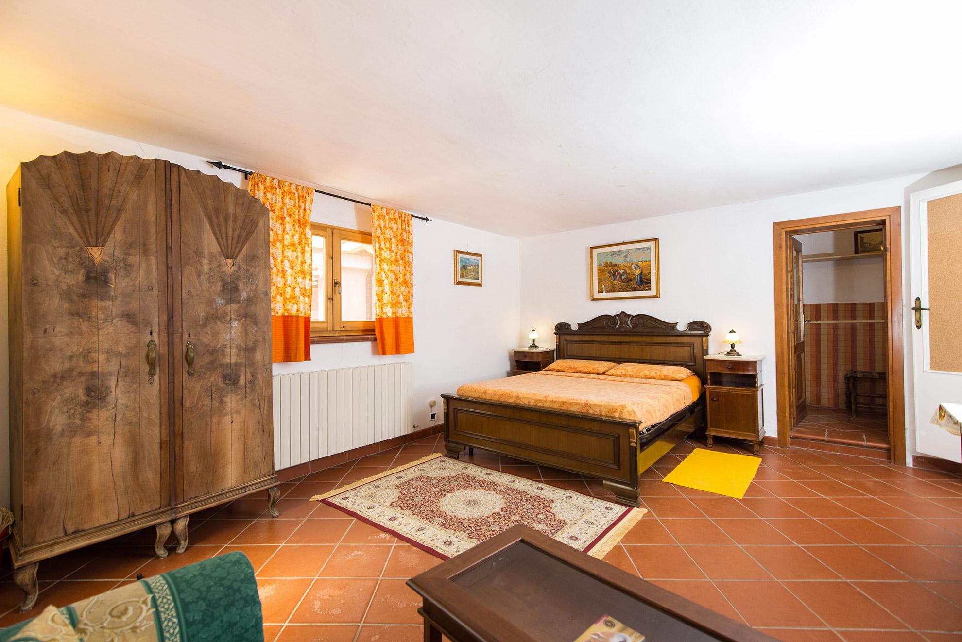 Ferienhaus Suvereto Casetta Piccola 3