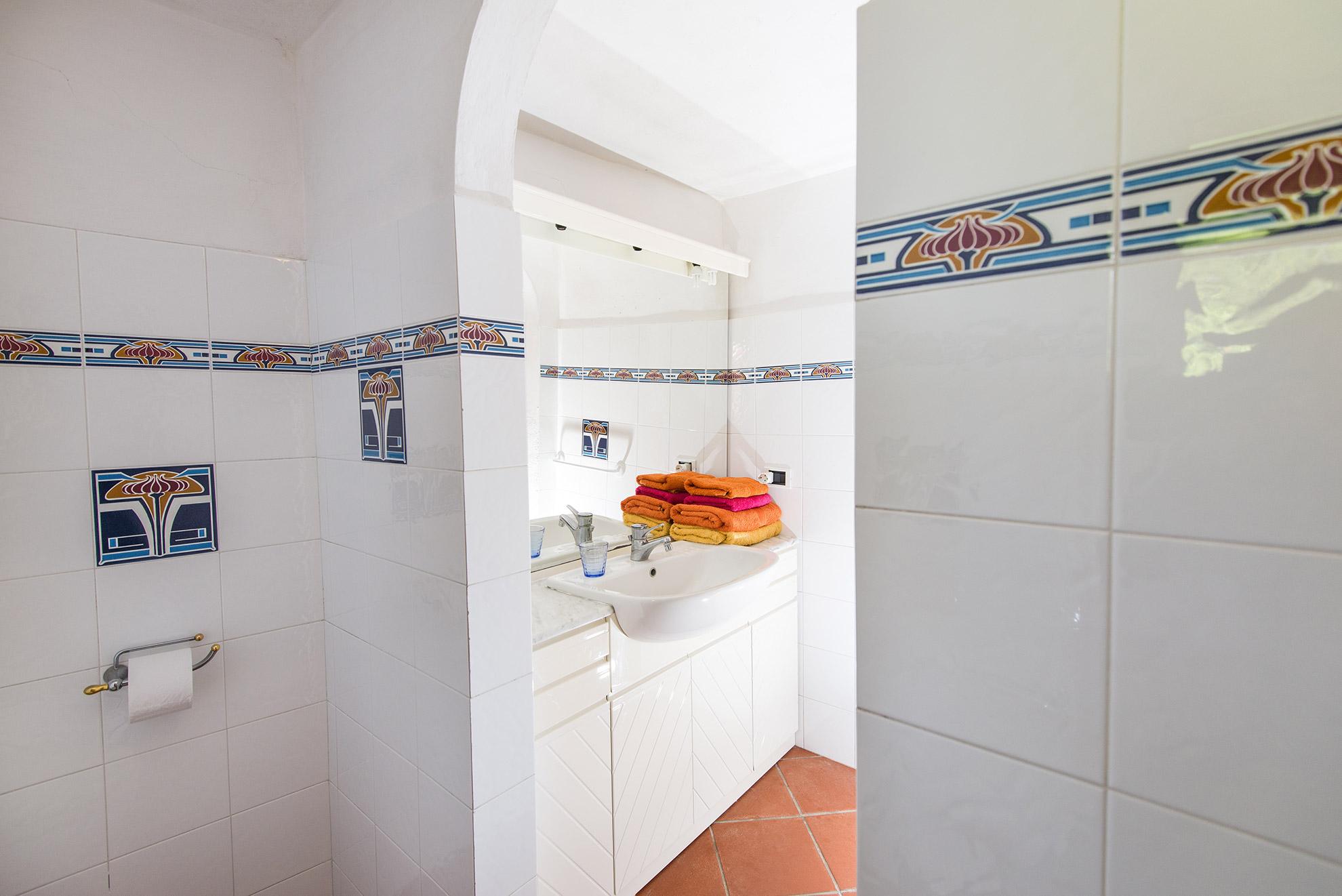 Ferienhaus Suvereto Casetta Piccola 2