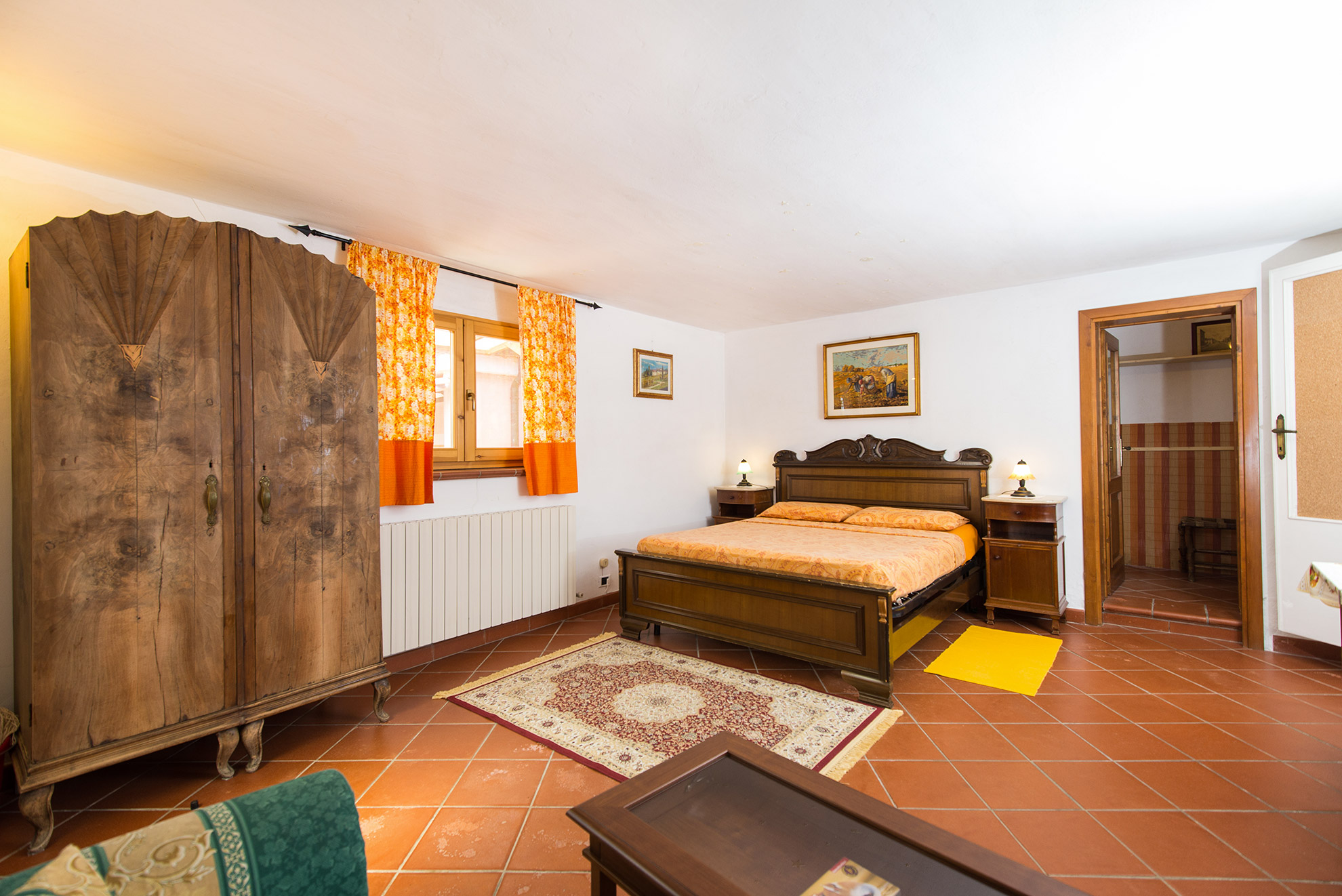 Ferienhaus Suvereto Casetta Piccola
