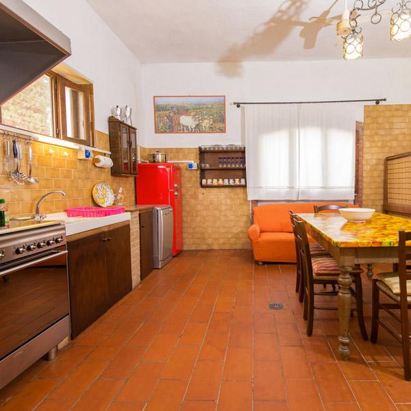 Ferienhaus Casetta Grande
