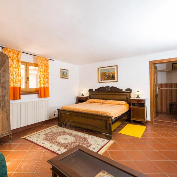 Ferienhaus Casetta Piccola