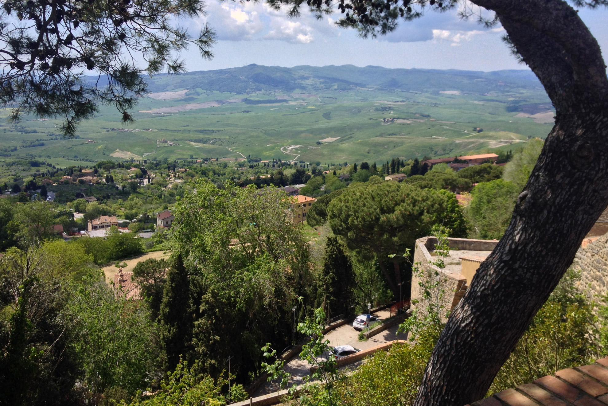 Il borgo medievale di Suvereto