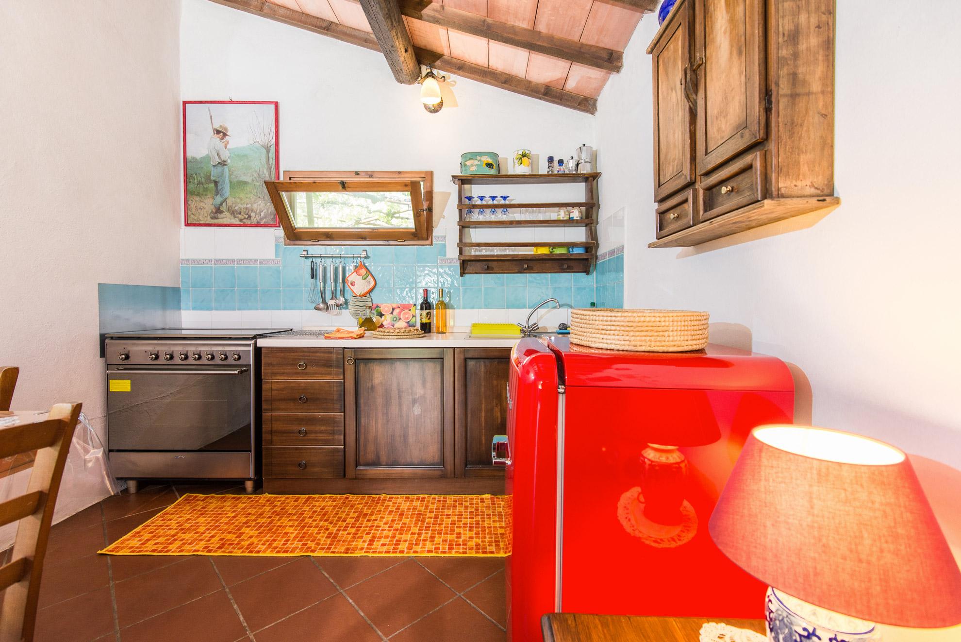 Agriturismo Toskana Guesthouse