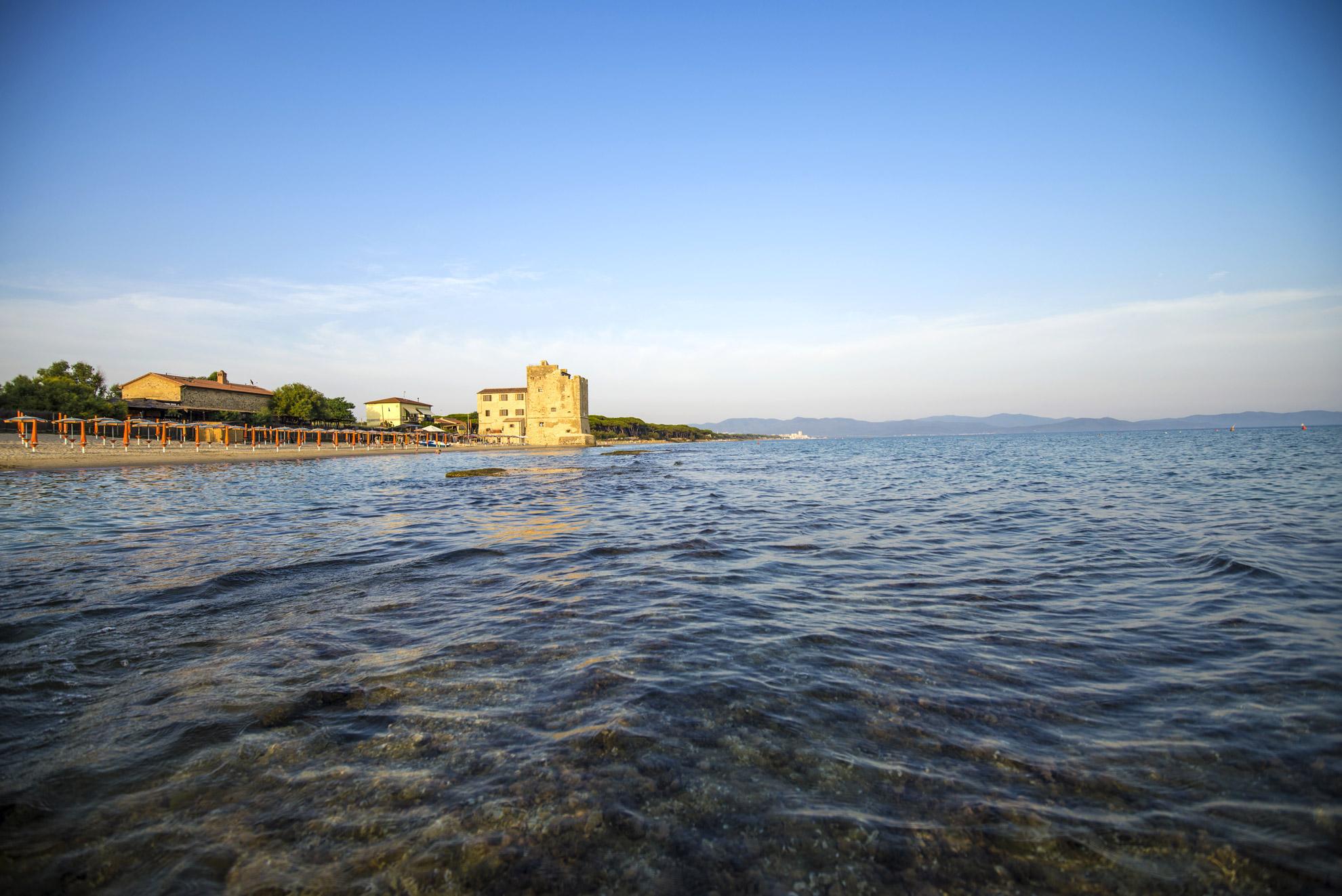 Natürliche Ferien in der südlichen Toskana